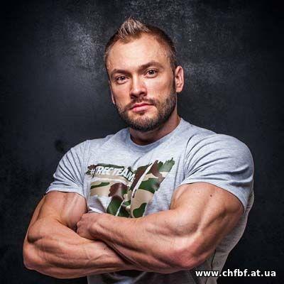 ЯЩЕНКО Андрій Павлович президент ЧОФБФ